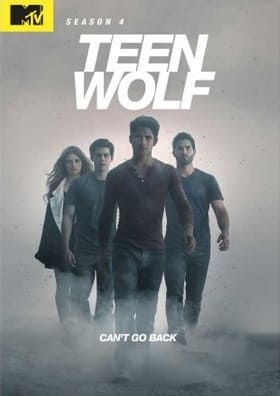 Teen Wolf - 4ª Temporada Torrent Download