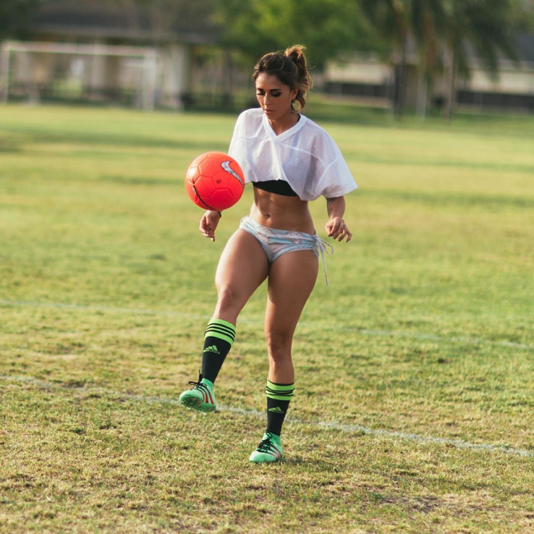 TiAnna Gregory American football