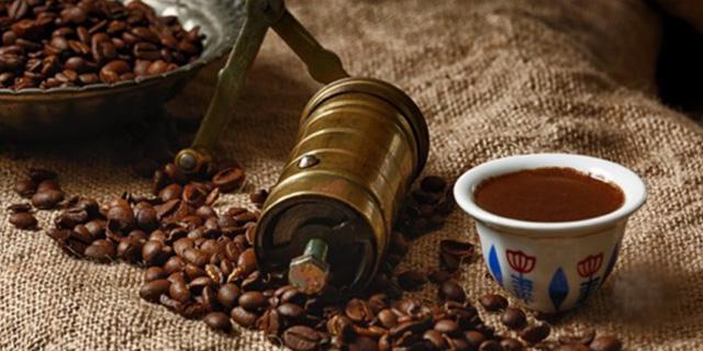 evde mırra kahvesi yapımı, urfa mırra kahvesi, Www.KahveKafe.Net