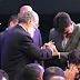 Guilherme de Pádua é ungido pastor $obrenatural  na Igreja Batista da Lagoinha