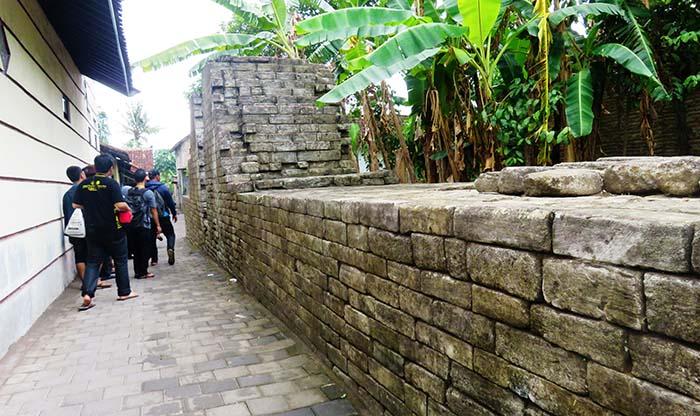 Benteng Cepurit Kotagede