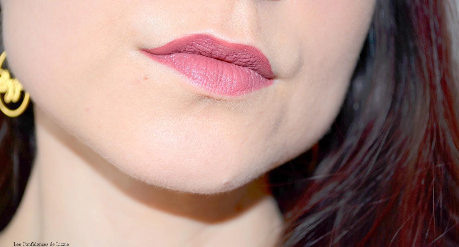 rouge à lèvres - rouges à lèvres liquide - rouge à lèvres semi mat - fini opaque - fini brillant - maquillage