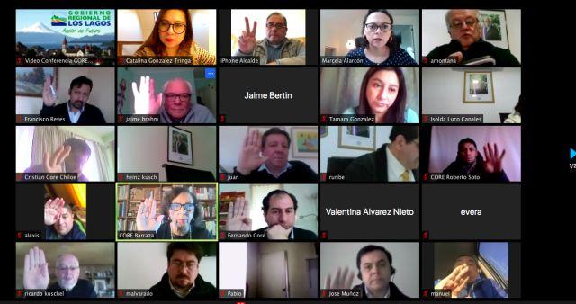 Osorno: Aprueban recursos para reposición de Hospedería del Hogar de Cristo