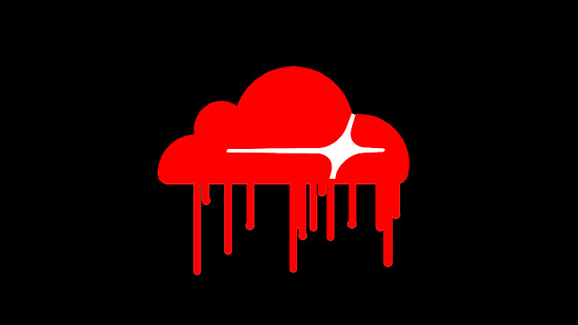 Cloudbleed is the last major security breach that has exposed the private data of millions of people