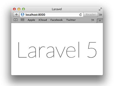 艦長,你有事嗎?: 用Docker 建立Laravel 的開發環境