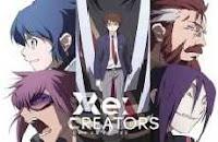 Re:Creators - Episódio 02