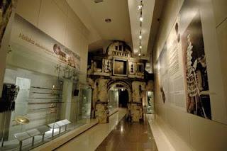 muzium negara kl