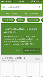 Tips Membeli Aplikasi Premium di Android