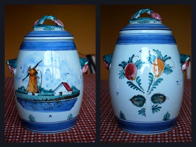 Bittersweet Bric A Brac Cookie Jars