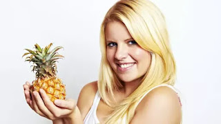 The Latest Of Benefits Pineapple Fruit for a Healthy Diet - Healthy T1ps