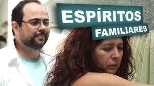 Espíritos Familiares