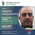 ¨Inteligencia Artificial & WhatsApp¨, entrevista el martes 29/05 en El Observatorio, Radio Palermo