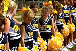 Register for Cheerleading!