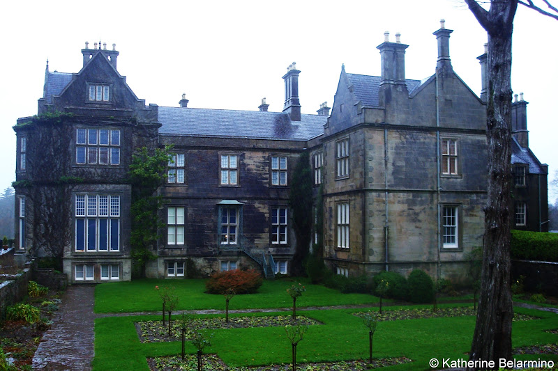 Muckross House Gardens & Traditional Farms Things to See in Ireland Road Trip Itinerary