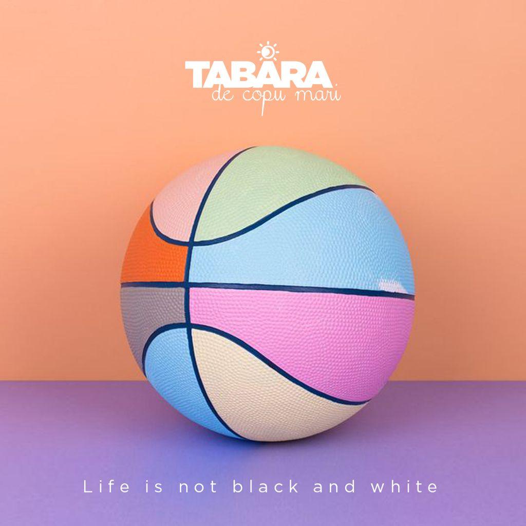Tabara pentru copii mari - muzica, jocuri - Neverland Place - Eforie Nord - Silviu Pal
