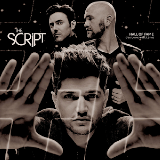 The Script Lyrics - Hall Of Fame