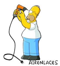 Airguns DIY, Carabinas de aire bricolaje