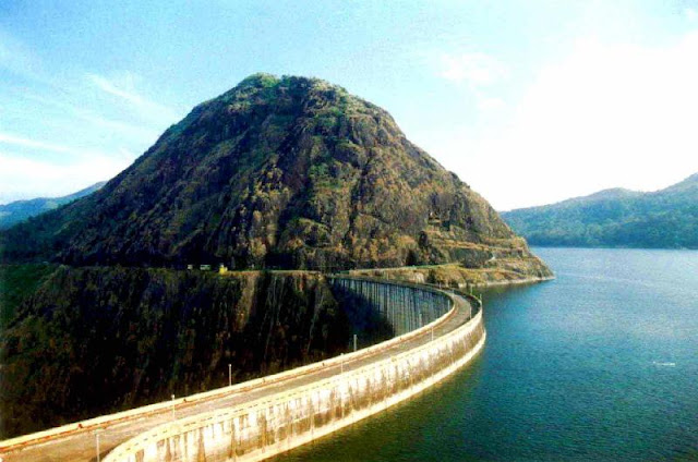 idukki dam tunnel, idukki dam water level today, Idukki dam visit , Idukki dam timings,