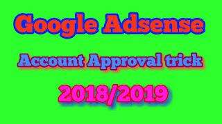 Adsense approval kaise kore