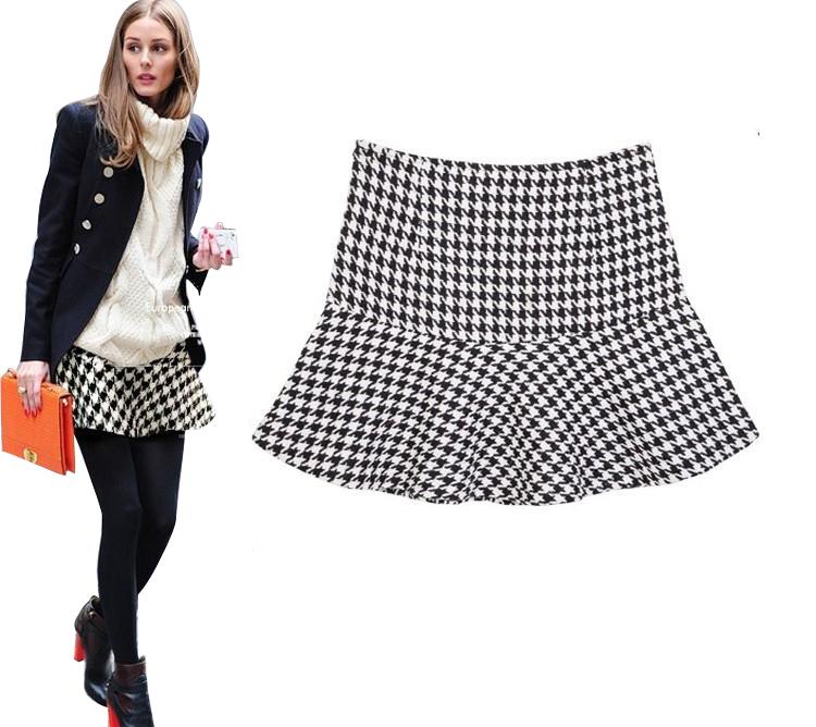 e2626d98fab Esta es una selección de lindos y prácticos modelos de faldas cortas moda  2016 2017