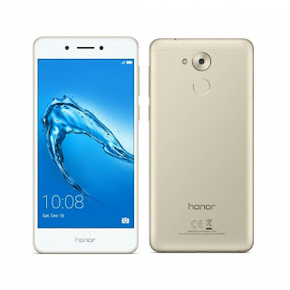 Honor 6C with Snapdragon 435, Fingerprint Scanner launched