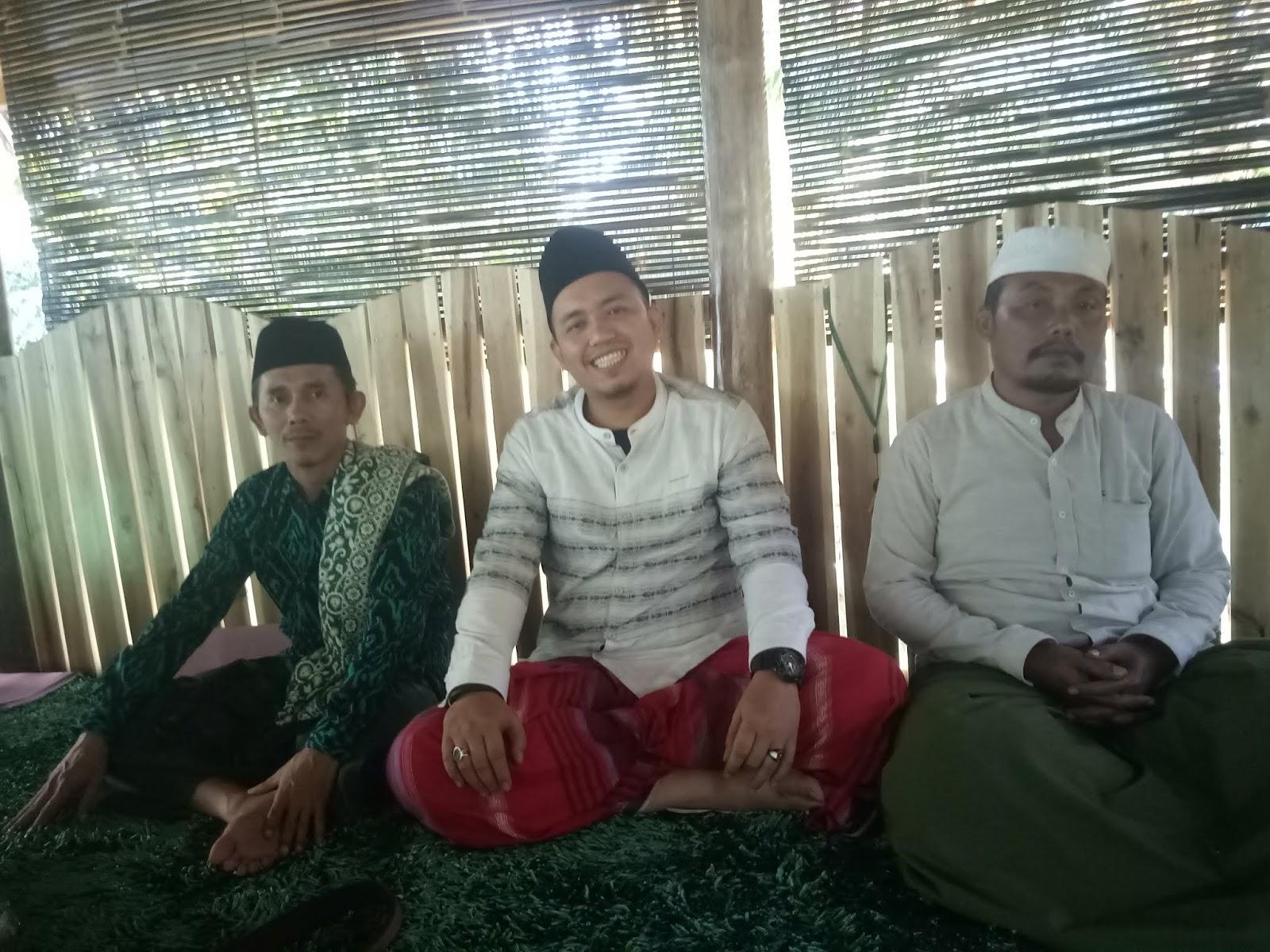 Haul Akbar, Langkah Awal Kembalikan Kejayaan NU di Pangandaran