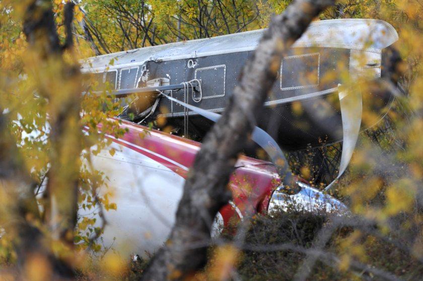 Kathryn's Report: de Havilland Canada DHC-3T Texas Turbine