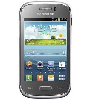Samsung Young 2 S6310 Konslet Atau Short Servise Smartphone