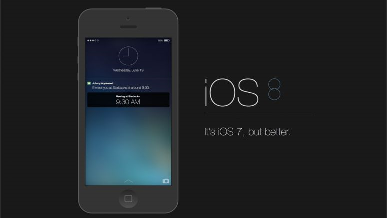 iOS8 Were given Bluetooth Issues? Blame iOS8 Apps Games