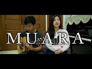 Adera - MUARA (NY Cover)