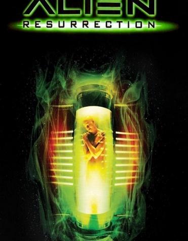 Quái Vật Không Gian 4: Hồi Sinh - Alien 4: Resurrection