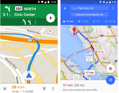 New- Google Announced The Offline Availability of Google Maps ... on