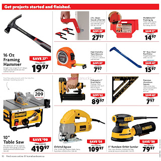 Home Hardware Canada Flyer January 31 - February 6, 2018