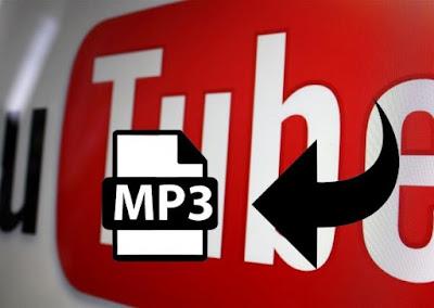 موقعين لتحميل وتحويل الفيديو من يوتيوب الى صوت