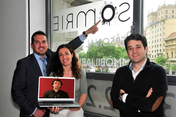 Nace una nueva profesi n en cantabria desc brelo ma ana - Personal shopper inmobiliario barcelona ...