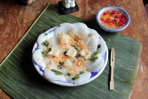 Đặc sản ẩm thực nổi tiếng chỉ có tại Huế