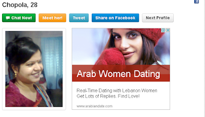 dating web