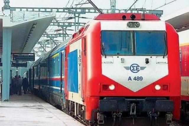 Ενδιαφέρον για ΤΡΑΙΝΟΣΕ από τους ιταλικούς σιδηροδρόμους