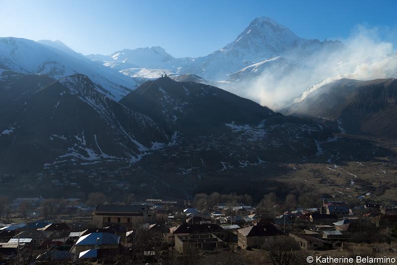 Rooms Hotel Kazbegi Mountain View Review