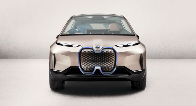 BMW, Electric Vehicles, Hybrids, Reports, Tech