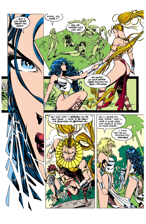 Read online Wonder Woman (1987) comic -  Issue #92 - 15