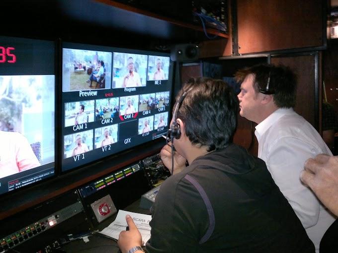 Cómo ser un buen productor de Tv