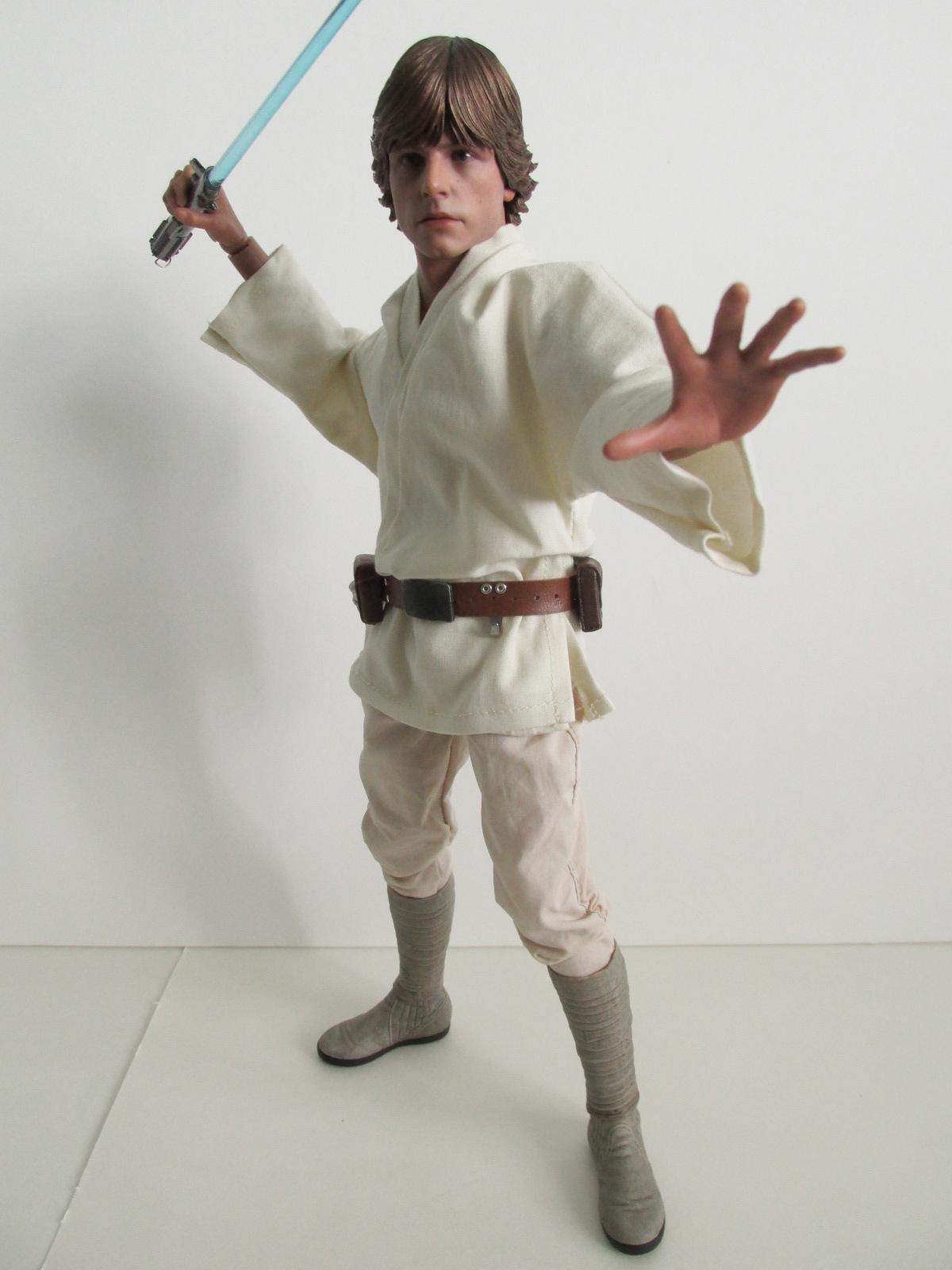 Star Wars Luke Skywalker Toys 57