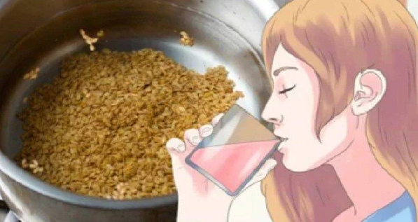 This Miraculous Drink Will Help You Lose 450g A Day And You'll Never Get Any Weight Again!