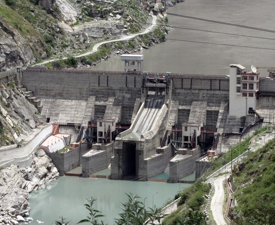 Image result for nathpa jhakri hydroelectric power plant