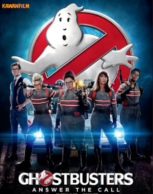 Ghostbusters (2016) Bluray Subtitle Indonesia