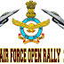 Indian Air force Recruitment 2018 - Group X, Y Posts