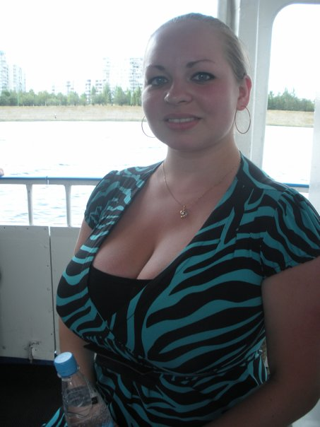 Women With Big Titis