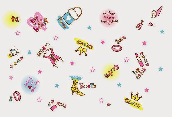 Cute Cartoon Angel Wallpaper Cute Photos 可愛圖案 Cute Picture