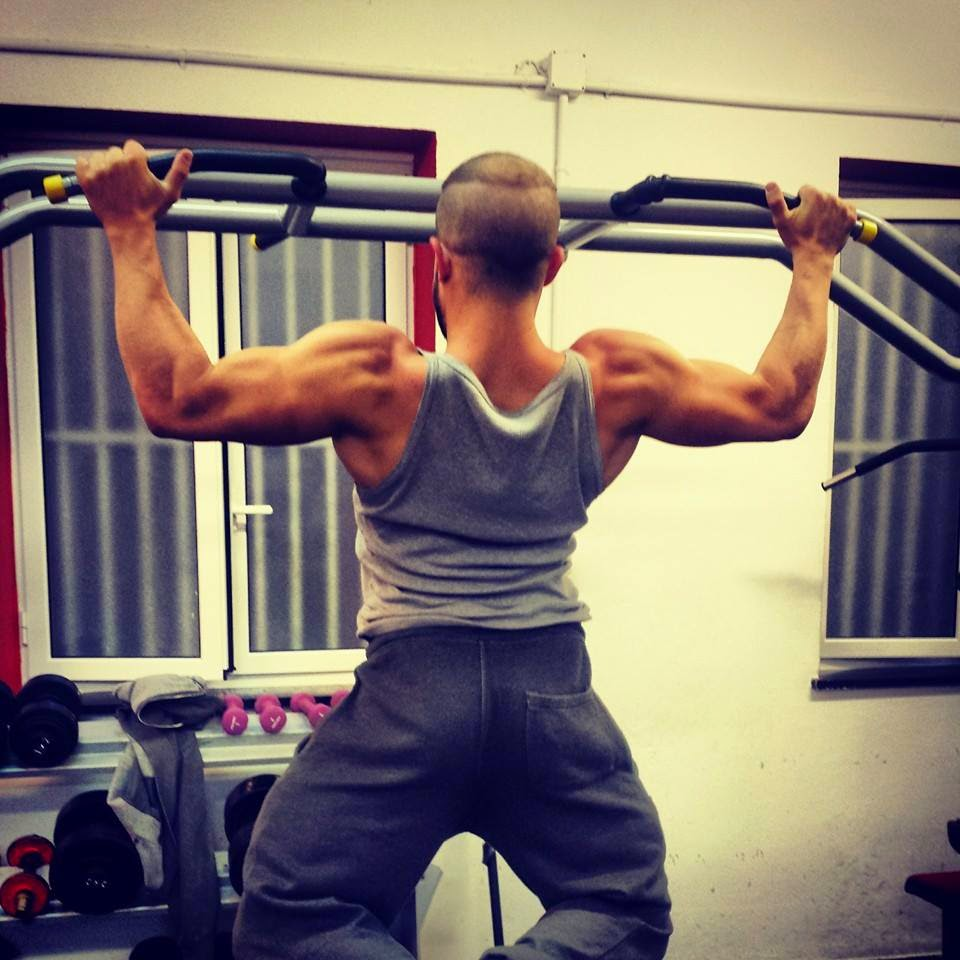 Nob Gymnasium How To Get A Perfect Body Fitness Tips